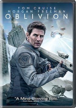 Oblivion [DVD]