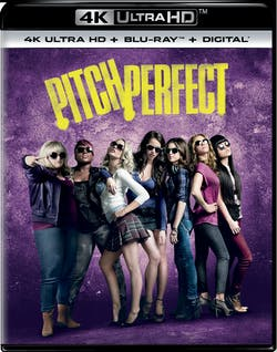 Pitch Perfect (4K Ultra HD) [UHD]