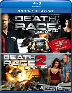 Death Race/Death Race 2 [Blu-ray]