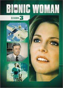 The Bionic Woman: Season 3 (2011) [DVD]