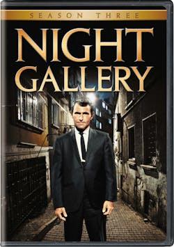 Night Gallery: Season 3 [DVD]