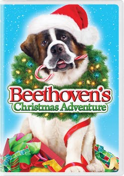 Beethoven's Christmas Adventure (2011) [DVD]