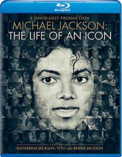 Michael Jackson: The Life of an Icon [Blu-ray]