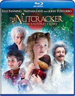 The Nutcracker [Blu-ray]