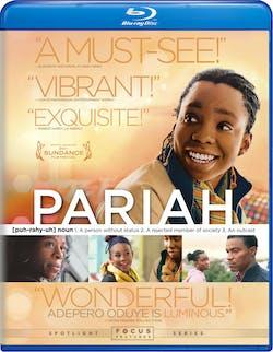 Pariah [Blu-ray]
