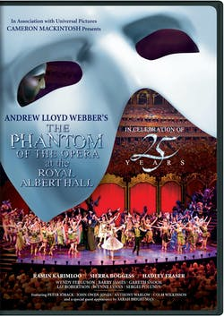 The Phantom of the Opera at the Albert Hall - 25th Anniversary [DVD]