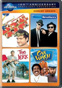 Comedy Greats Spotlight Collection [DVD]