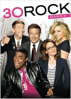30 Rock: Season 6 [DVD]