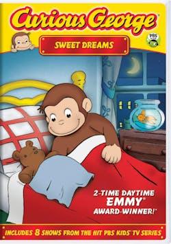 Curious George: Sweet Dreams [DVD]