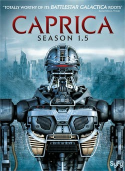 Caprica: Season 1.5 [DVD]