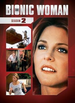 The Bionic Woman: Season 2 (2011) [DVD]