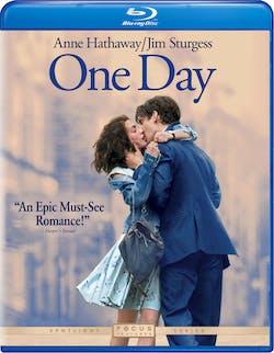 One Day [Blu-ray]