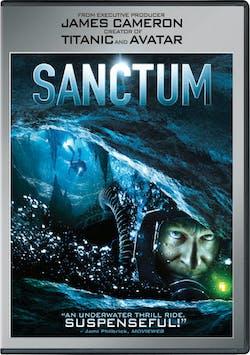Sanctum [DVD]