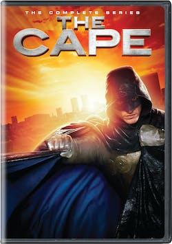 The Cape: Season 1 [DVD]