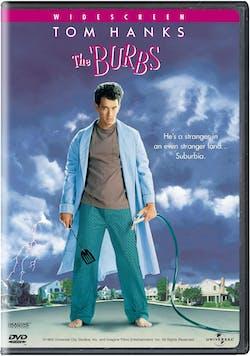 The 'Burbs [DVD]