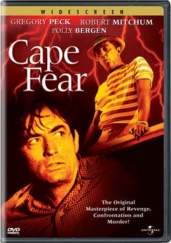 Cape Fear [DVD]