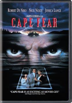 Cape Fear (1991) [DVD]