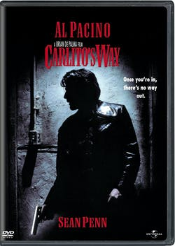 Carlito's Way (Collector's Edition) [DVD]
