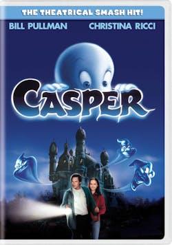 Casper (Special Edition) [DVD]