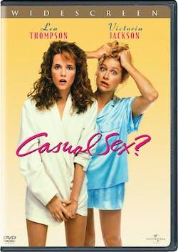 Casual Sex? [DVD]