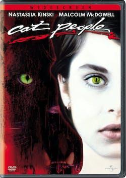 Cat People [DVD]