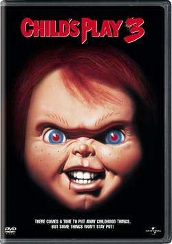 Child's Play 3 [DVD]
