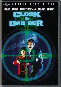 Cloak and Dagger [DVD]