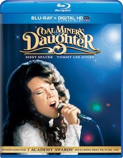 Coal Miner's Daughter (Digital) [Blu-ray]