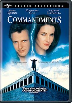 Commandments [DVD]