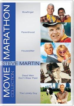 Steve Martin Movie Marathon Collection [DVD]