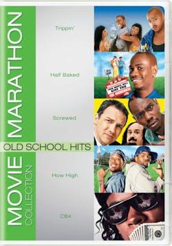 Old School Hits Movie Marathon Collection [DVD]