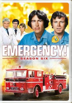 Emergency! Season Six [DVD]