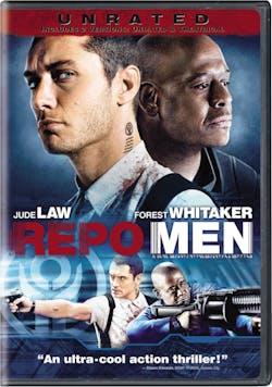 Repo Men [DVD]