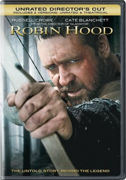 Robin Hood (Unrated Director's Cut) [DVD]