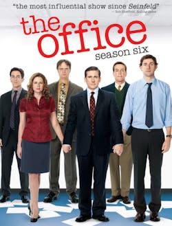 The Office - An American Workplace: Season 6 (2010) [DVD]