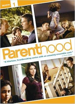 Parenthood: Season 1 (2010) [DVD]