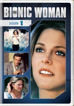 The Bionic Woman: Season 1 [DVD]