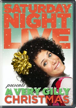 Saturday Night Live Presents A Very Gilly Christmas [DVD]