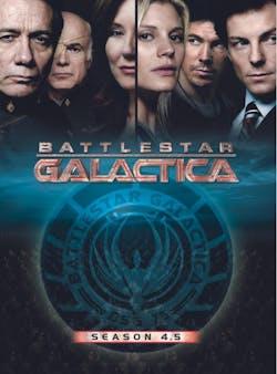 Battlestar Galactica: Season 4.5 [DVD]