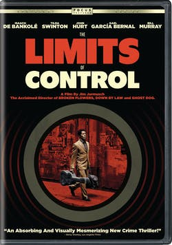 The Limits of Control [DVD]