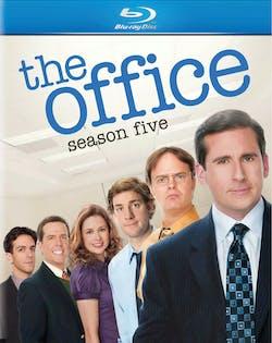 The Office - An American Workplace: Season 5 [Blu-ray]