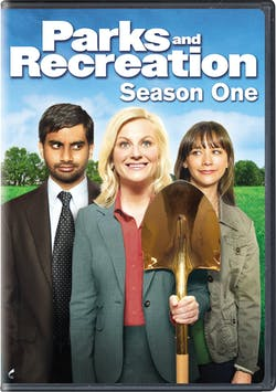 Parks and Recreation: Season One [DVD]