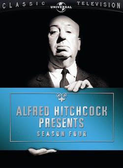 Alfred Hitchcock Presents: Season 4 [DVD]