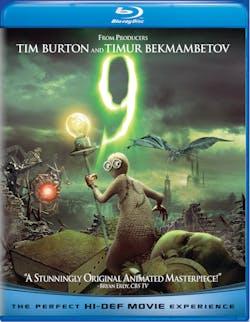 9 [Blu-ray]