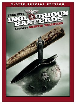 Inglourious Basterds (Special Edition) [DVD]