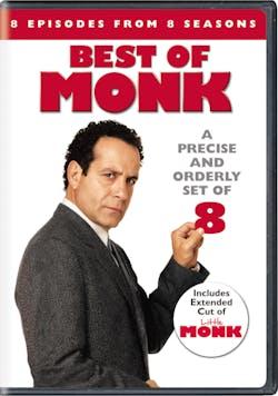Best of Monk [DVD]
