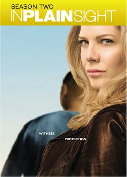 In Plain Sight: Season Two [DVD]