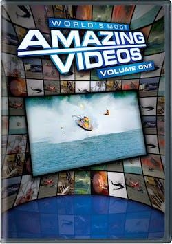 World's Most Amazing Videos: Volume One [DVD]