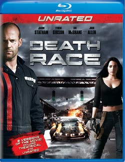 Death Race [Blu-ray]