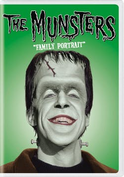 The Munsters: Family Portrait [DVD]